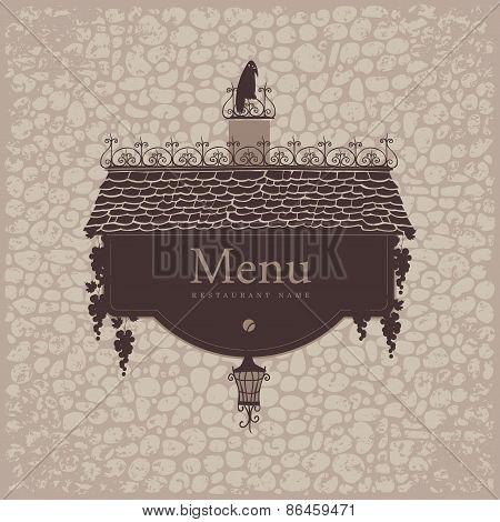 Crow menu
