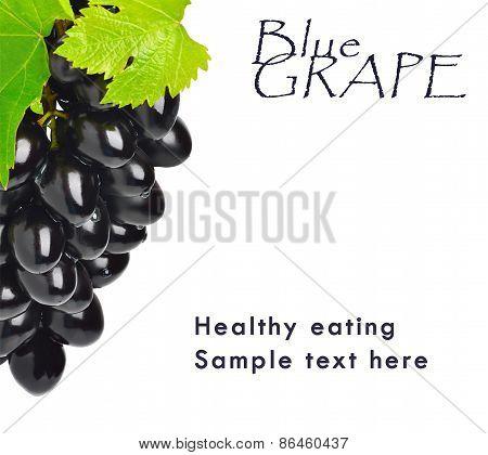 Sweet Ripe Grape
