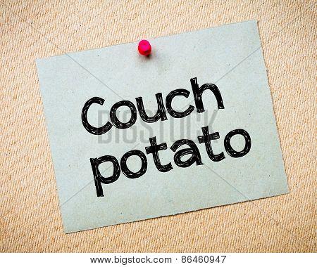 Cauch Potato