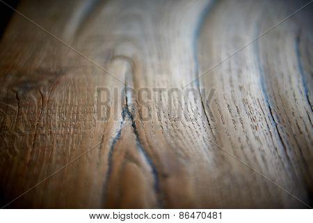 old, grunge retro vintage wood panels used as background