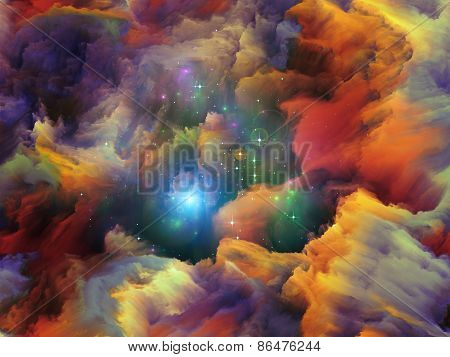 Vision Of Colors
