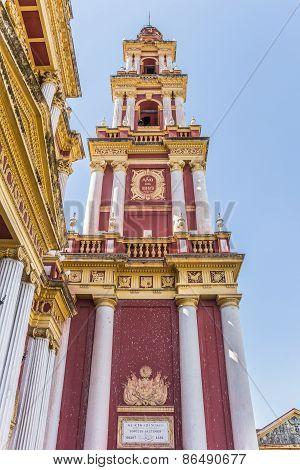 San Francisco Cathedral