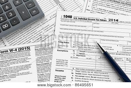 Usa Taxes