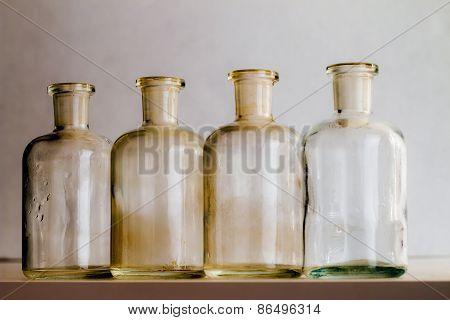 Flacons - Little Bottles