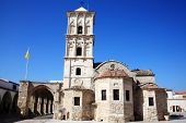 picture of larnaca  - Agios Lazaros Church - JPG