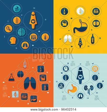medicine flat infographic