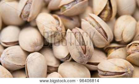 Roasted Salted Appetizing Pistachios