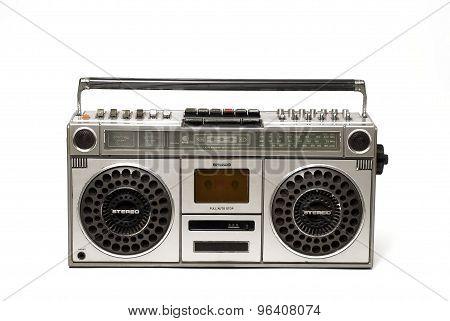 Retro Radio 6
