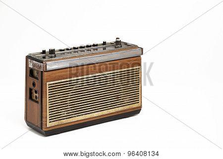 Retro Radio 9