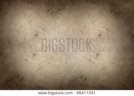 Old Rustic Wall Background