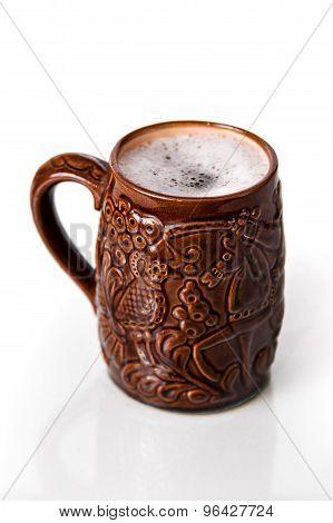 mug of beer, beer Stein
