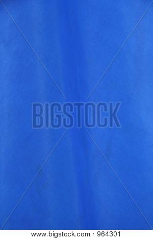 Sackcloth Background Blue