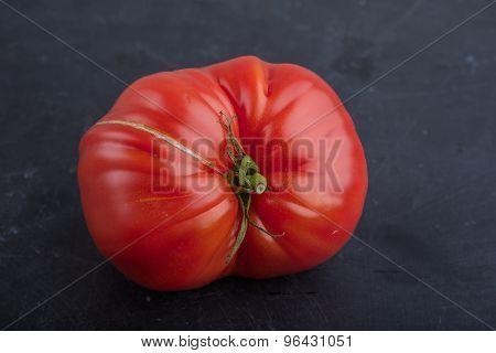 Coeur De Boeuf (beefsteak Tomato)