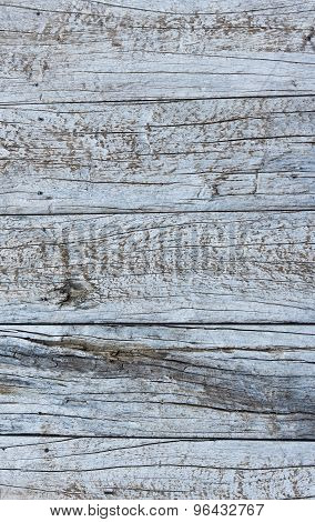 Grungy Wooden Planks