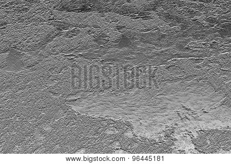 Black and white ground background