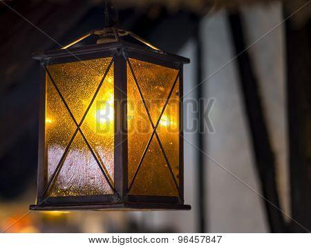 Lantern Christmas Market