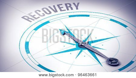 The word recovery against compass