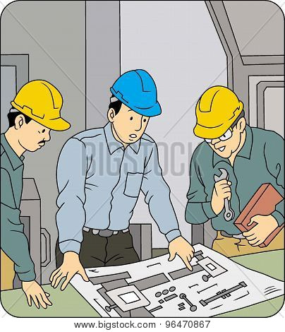 building engineer