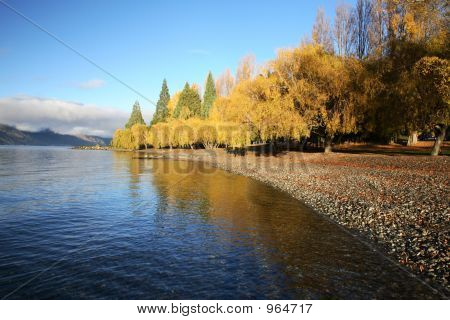 Lake View At Queenstown