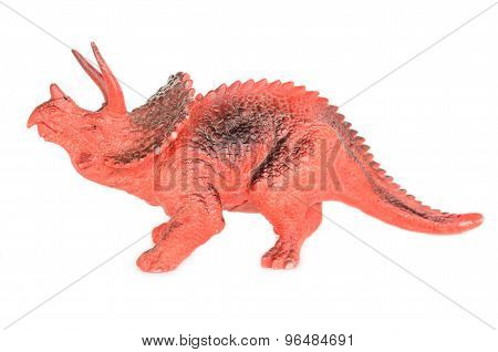 Triceratops Dinosaurs Toy.