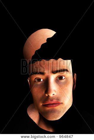 Flip Top Head