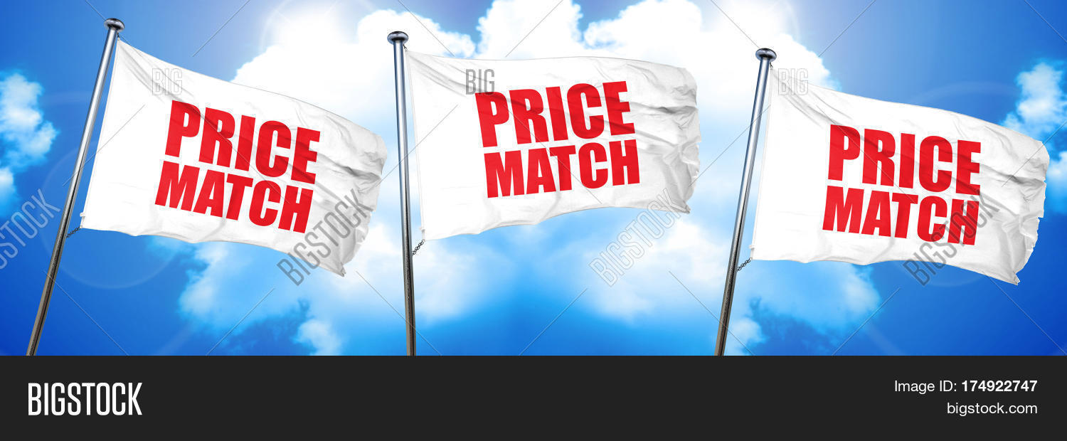 match prices share