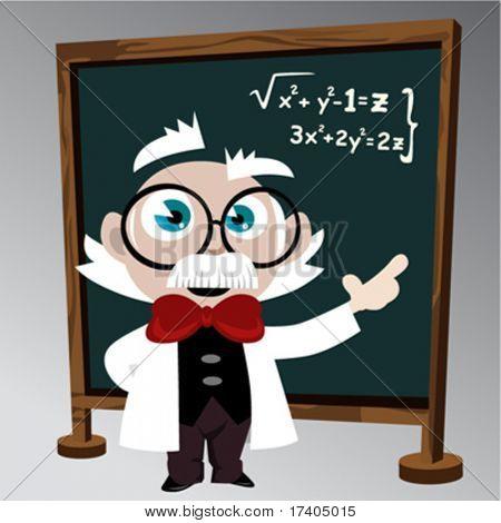 Informatikprofessors