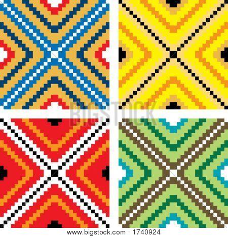 Inca Tile