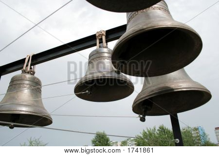 Bells For The Bell Tower