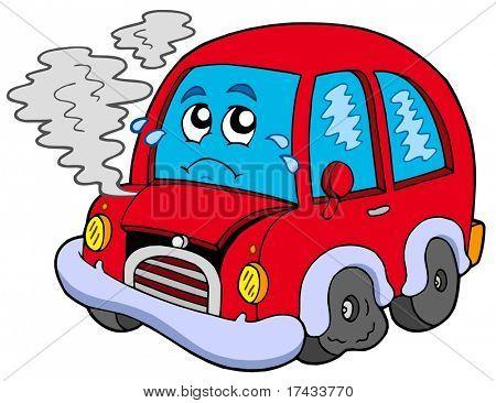 Dibujo de carro animado  Imagui