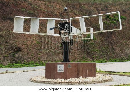 Alberto Santos-Dumont Memorial