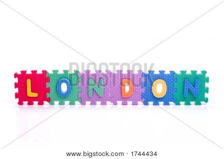 Toy London