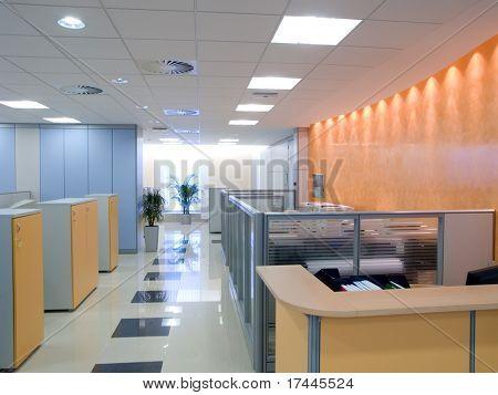 lugar de trabajo