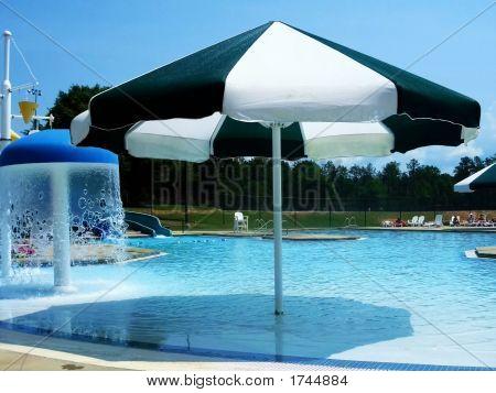 Leisure Pool 2