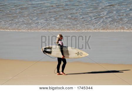 Surf bebê