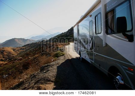 Roadside RV