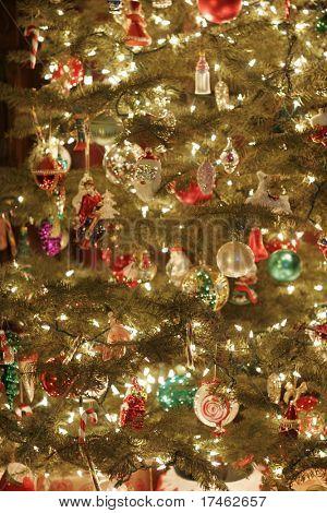 Christmas Backdrop Studio Fantasy Set (Insert Your Client)