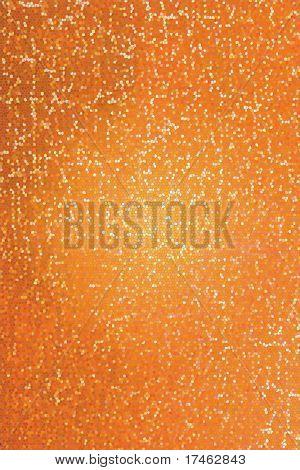 Orange Crackle Background Muslin Backdrop (Insert your client)