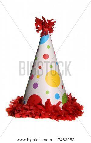 Birthday Party Celebration Hat