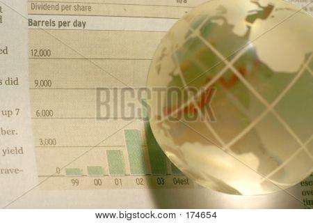 Mundial de petróleo