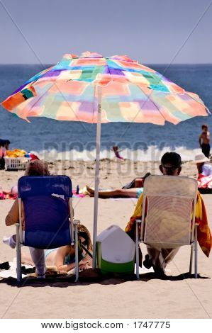 Retirement: A Day At The Beach