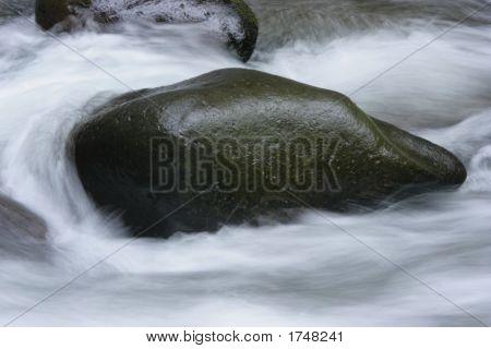 Stone In A Creack