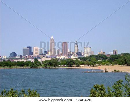 Cleveland Skylineb