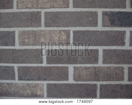 textured brick background