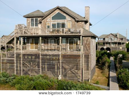 Oceanside Vacation Rental Houses