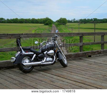 Biker'S Veiw