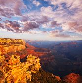 image of grand canyon  - Grand Canyon - JPG