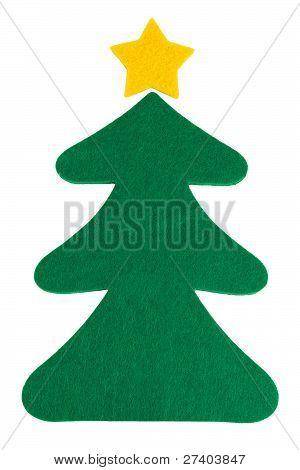 Spielzeug-Weihnachtsbaum