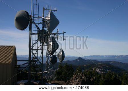 Telecommunications Tower 02