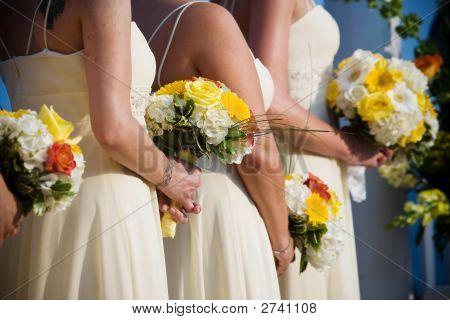 Hochzeit Bouquet-Blumenschmuck